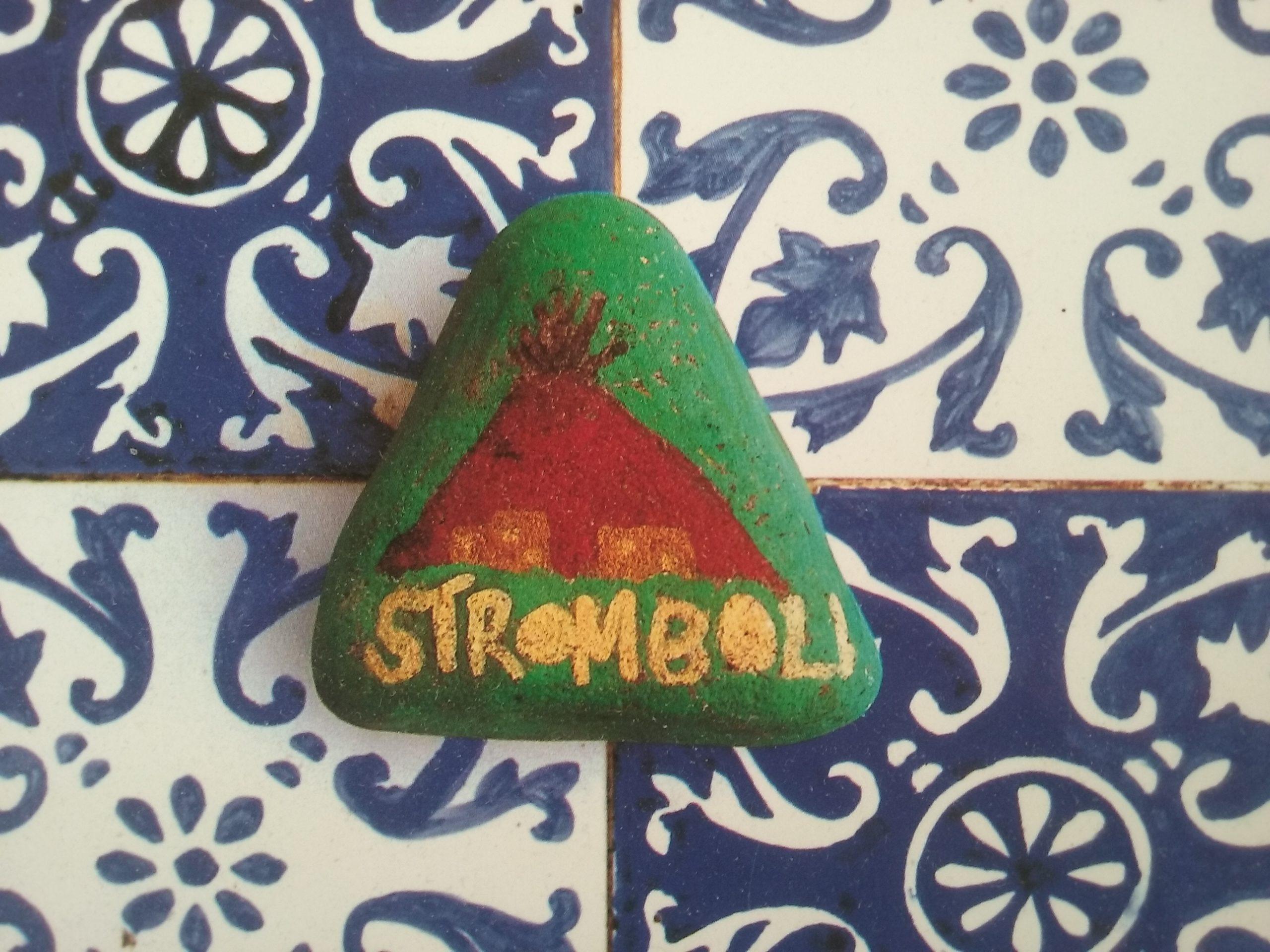 Stromboli: cuori di fuoco